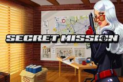 Secret Mission Slot Machine
