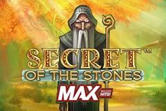 Play Secret of the Stones Max Slot Online