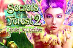 Secrets of the Forest 2: Pixie Paradise Slot