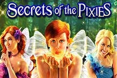 Secrets of the Pixies Slot Game