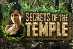Secrets of the Temple Slot Machine