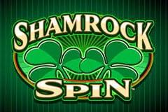 Shamrock Spin Slot Machine