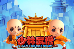 Shao Lin Wu Seng Slot Game