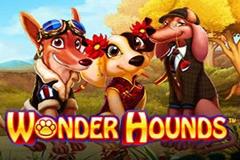 Wonderhounds Slot