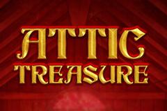 Attic Treasure Slot