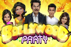 Bollywood Party Slot