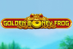 Golden Money Frog Slot