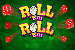 Roll 'Em Roll 'Em Slot