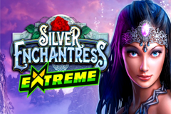 Silver Enchantress Extreme Slot Game