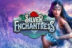 Silver Enchantress Slot Machine