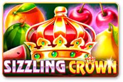 Sizzling Crown Slot Machine