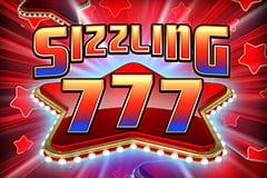 Sizzling 777 Slot