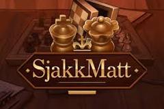 SjakkMatt Slot Machine