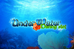 Under Water Diving Slot