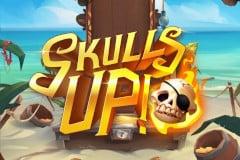 Skulls UP! Online Slot