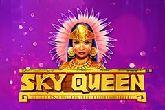 Sky Queen Slot Machine