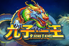 9 Sons 1 King Slot