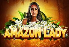Amazon Lady Slot