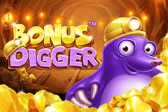 Bonus Digger Slot