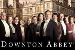Downton Abbey Slot