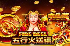 Fire Reel Slot
