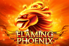 Flaming Phoenix Slot