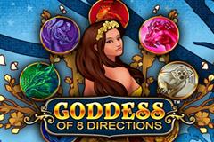Goddess of 8 Directions Slot