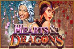Hearts & Dragons Slot