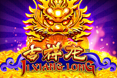 Ji Xiang Long Slot