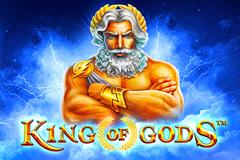 King of Gods Slot