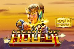 Legend of Hou Yi Slot