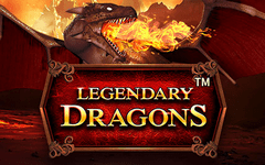 Legendary Dragons Slot
