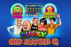 Lucky OMQ Slot