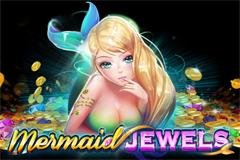 Mermaid Jewels Slot