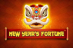 New Year's Fortune Slot