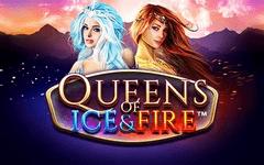 Queens of Ice & Fire Slot