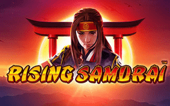 Rising Samurai Slot