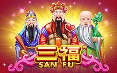 San Fu Slot