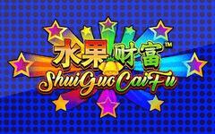 Shui Guo Cai Fu Slot