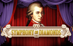 Symphony of Diamonds Slot