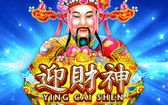 Spiele Ying Cai Shen - Video Slots Online