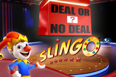 Slingo Deal or No Deal Slot