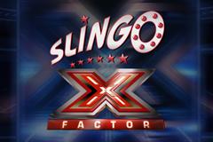 Slingo X Factor Slot