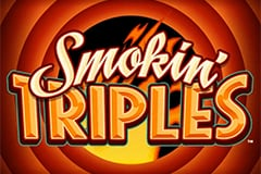 Smokin' Triples Slot Machine