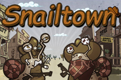 Snailtown Slot