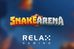 Snake Arena Slot Machine