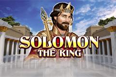 Solomon the King Slot Machine