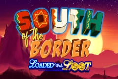 South of the Border Slot Machine