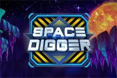 Space Digger Online Slot