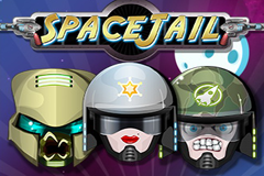 Space Jail Slot
